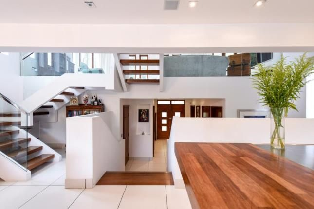 Thumbnail Detached house for sale in Wanstead Place, Wanstead, London