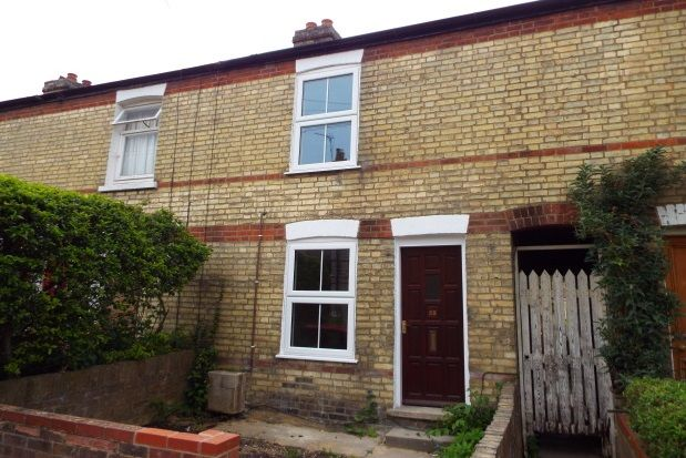 Thumbnail Property to rent in Greens Road, Cambridge