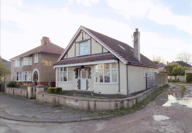 Thumbnail Property for sale in Brantwood Avenue, Morecambe