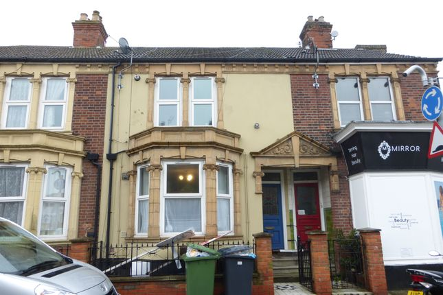 Thumbnail Flat for sale in Mill Road, Great Yarmouth