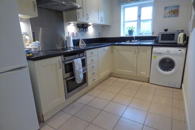 Kitchen of Webbs Court, Northleach, Gloucestershire GL54