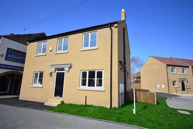 Thumbnail Detached house for sale in Chapel House Court, Gowthorpe, Selby