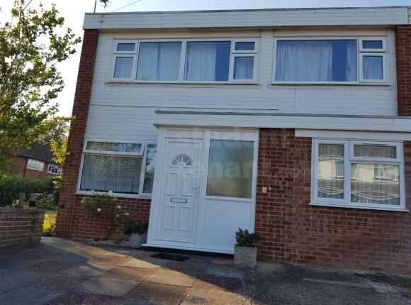 Thumbnail Shared accommodation to rent in Cowdrey Place, Canterbury, Kent