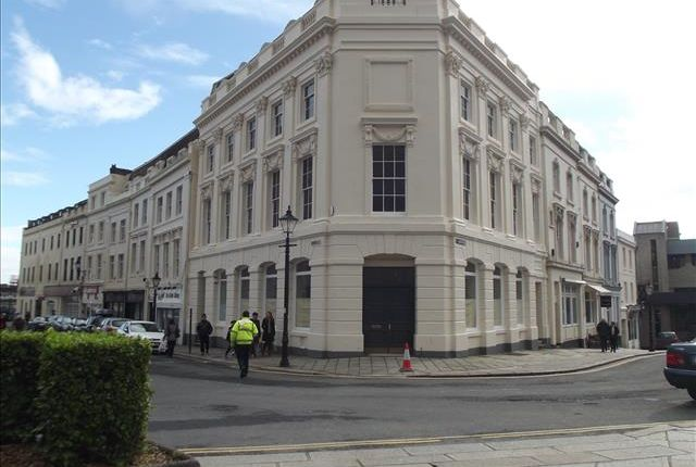 Thumbnail Office to let in 2nd Floor 11 Whimple Street, Plymouth