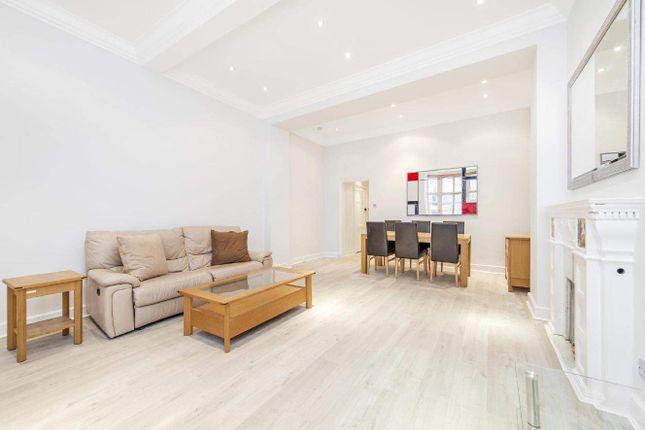 Thumbnail Flat for sale in Gloucester Terrace, London
