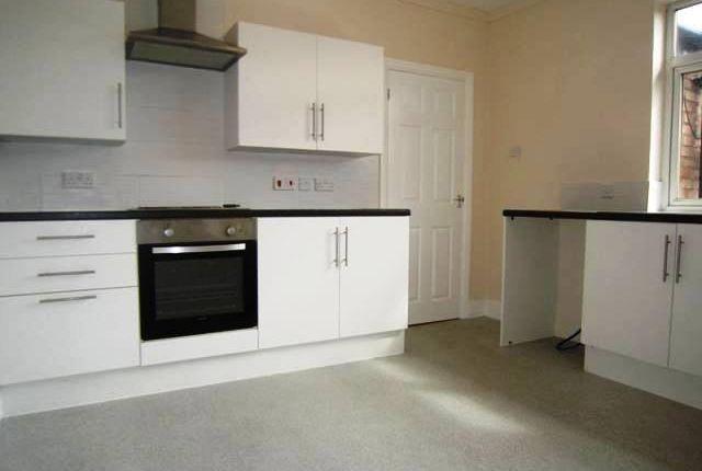 Kitchen of Warwick Road, Solihull B91