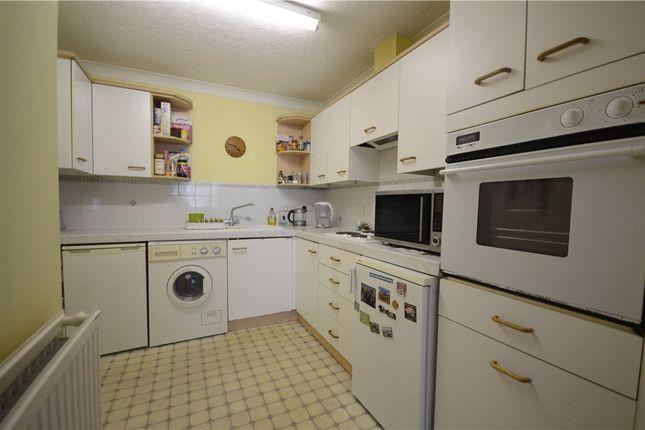 Kitchen of Marlborough House, Northcourt Avenue, Reading RG2