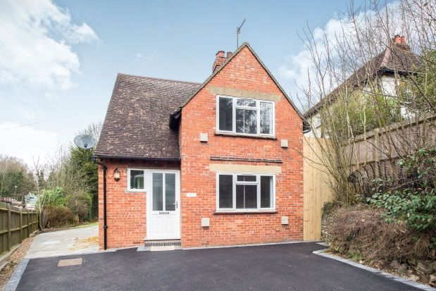 Thumbnail Property to rent in Brighton Road, Lower Kingswood, Tadworth