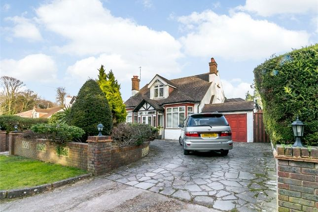 Thumbnail Detached bungalow for sale in Overhill Road, Purley, Surrey