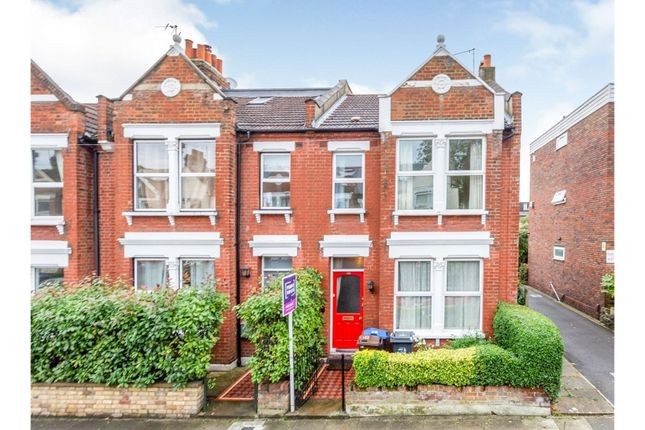 3 bed semi-detached house for sale in Haydon Park Road, Wimbledon SW19