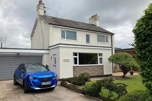 Thumbnail Detached house for sale in Stout House, Parkside Lane, Nateby, Preston
