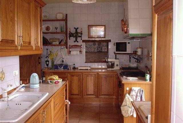 11. Kitchen of Spain, Málaga, Alhaurín De La Torre