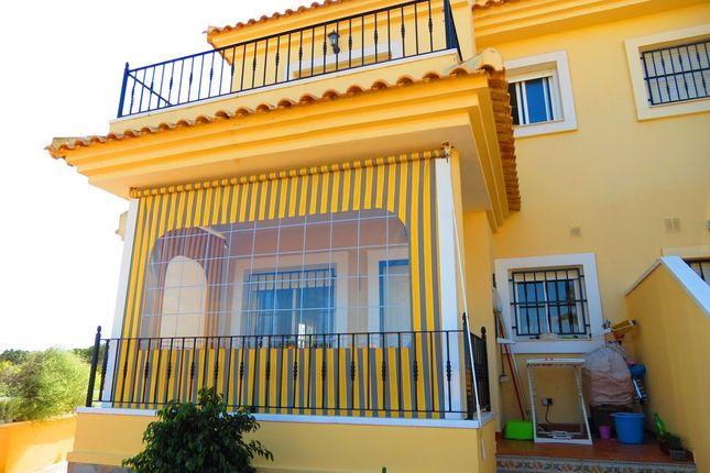 Town house for sale in Calle Estocolmo, Cuidad Quesada, Rojales, Alicante, Valencia, Spain