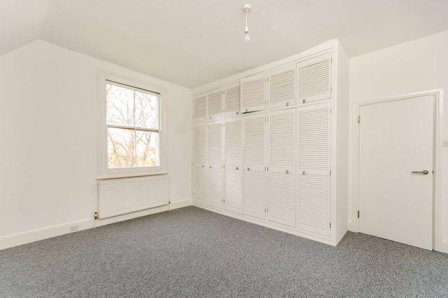 Thumbnail Flat to rent in Selhurst Road, Croydon
