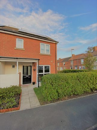 3 bed end terrace house to rent in Grange Court, Shotton DH6