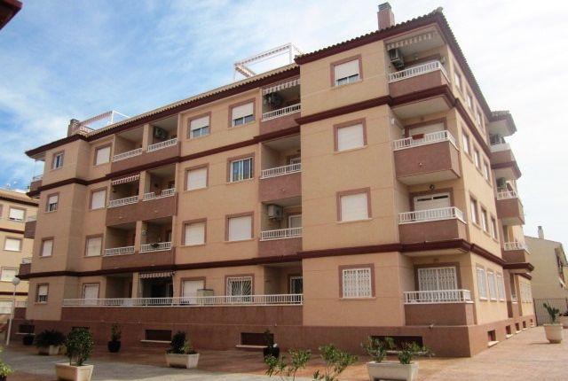 1 bed apartment for sale in Residencial Cecilia, Algorfa, Alicante, Valencia, Spain