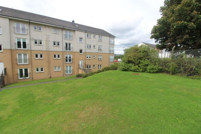 Thumbnail Flat for sale in St. Mungos Road, Glasgow