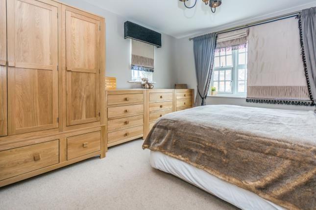 Bedroom 1 of Sunderton Road, Kings Heath, Birmingham, West Midlands B14