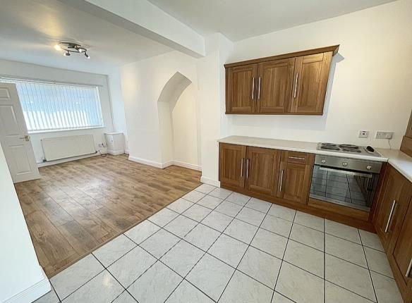 2 bed terraced house for sale in Kepler Street, Seaforth, Liverpool, Merseyside L21