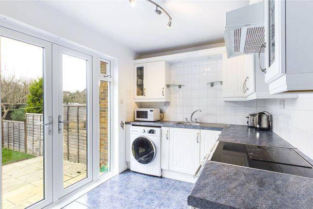 Kitchen of Sweet Briar Drive, Calcot, Reading, Berkshire RG31
