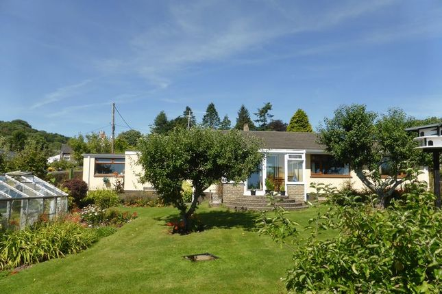 Thumbnail Detached bungalow for sale in Victoria, Lostwithiel