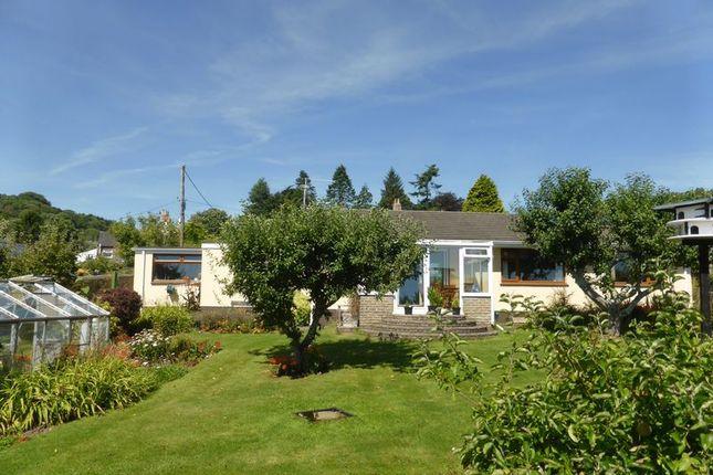 Thumbnail Detached bungalow for sale in Victoria, Lostwithiel