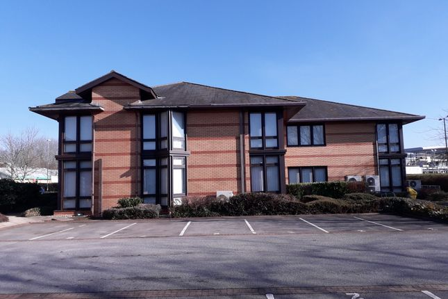 Thumbnail Office to let in First Floor, Unit 2 The Briars, Waterberry Drive, Waterlooville