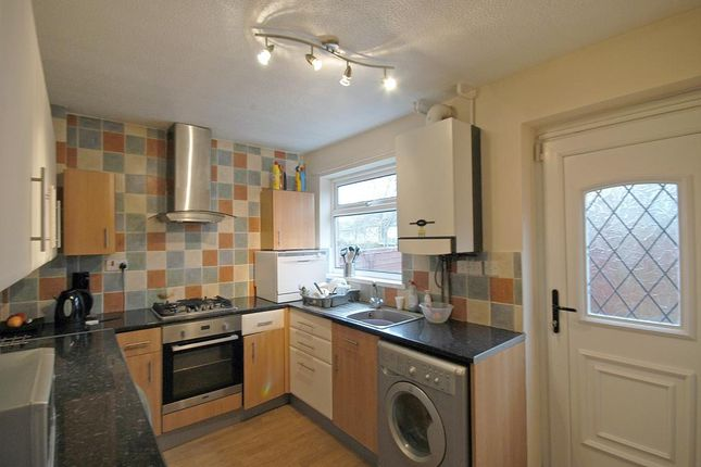 2 bed terraced house for sale in Hunters Road, Spital Tongues, Newcastle Upon Tyne NE2