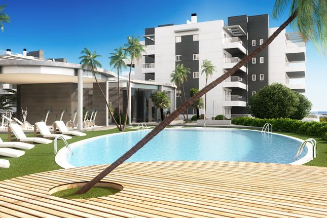 Thumbnail Apartment for sale in Los Dolses, Costa Blanca South, Costa Blanca, Valencia, Spain