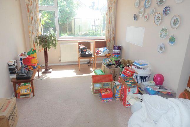 Living Room of Valley Road, Dovercourt CO12