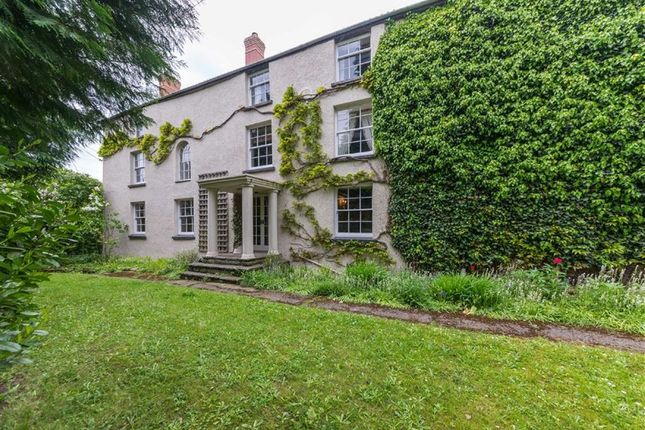 Thumbnail Detached house for sale in Brookend, Woolaston, Gloucestershire