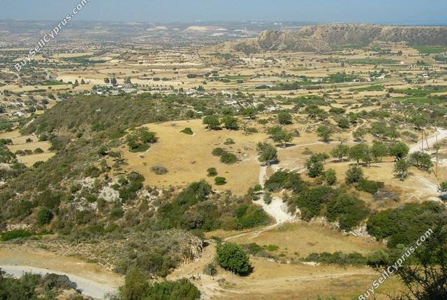 Pissouri, Limassol, Cyprus