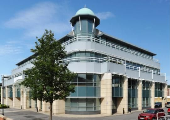Office to let in Braywick Road, Maidenhead