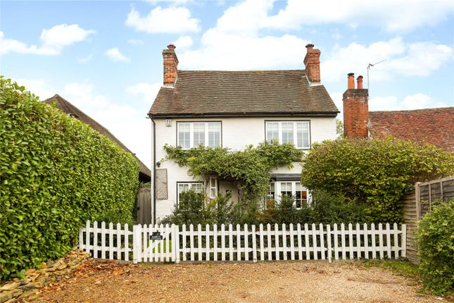 Thumbnail Detached house for sale in The Street, West Clandon, Guildford, Surrey