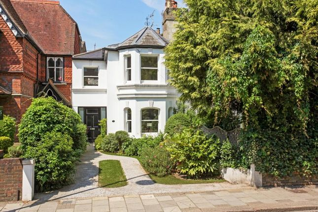 Thumbnail Semi-detached house for sale in Kings Road, Windsor
