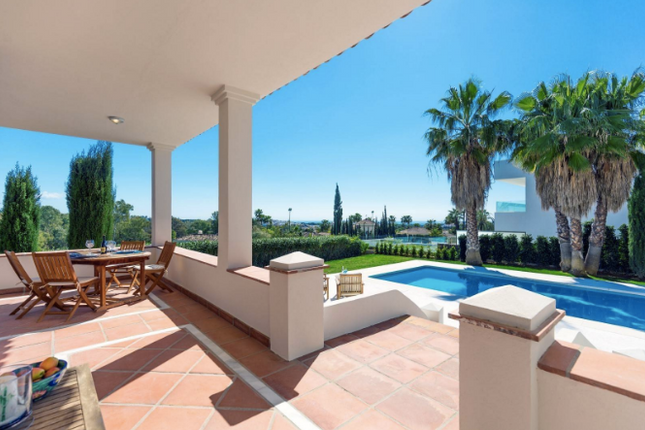 5 bed detached house for sale in Nueva Andalucia, Andalucia, Spain