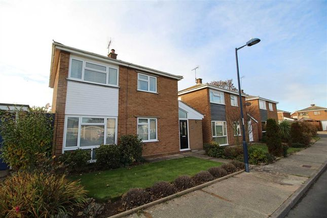 Thumbnail Property for sale in Barons Close, Old Felixstowe, Felixstowe
