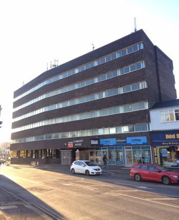 Thumbnail Office to let in Consort House, Waterdale, Doncaster