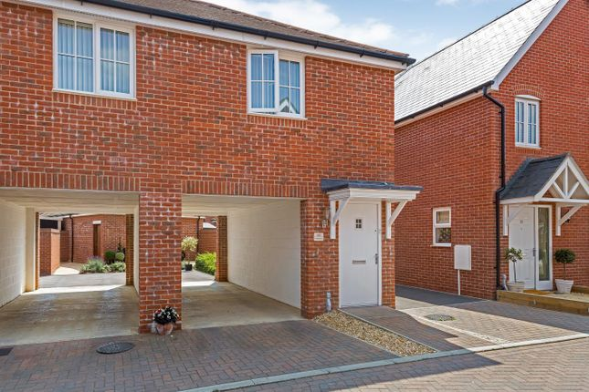 Thumbnail Property to rent in Freemantle Road, Romsey