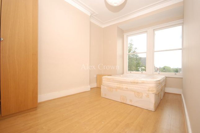 Thumbnail Flat to rent in Coniston Road, London