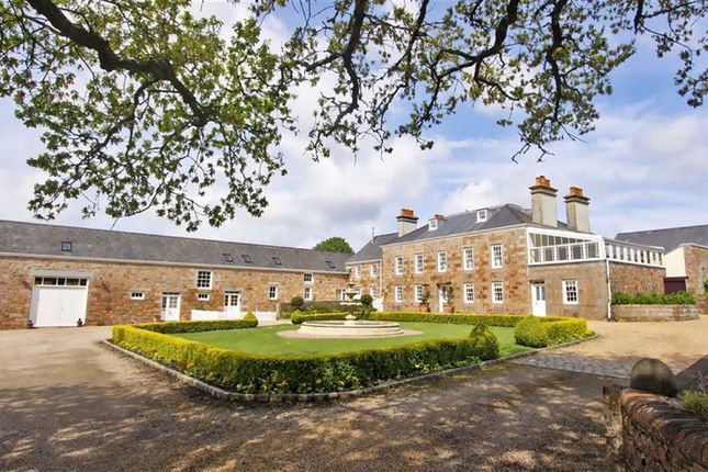 Thumbnail Property for sale in La Rue Du Coin Varin, St. Peter, Jersey