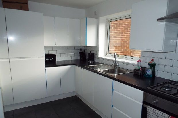 Thumbnail Property to rent in Rushford Drive, Wollaton, Nottingham
