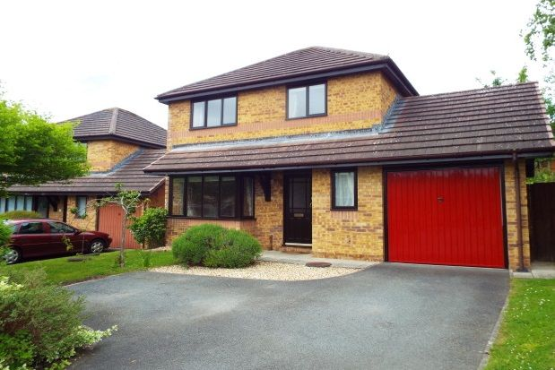 Thumbnail Property to rent in Chapelfield, Deganwy, Conwy