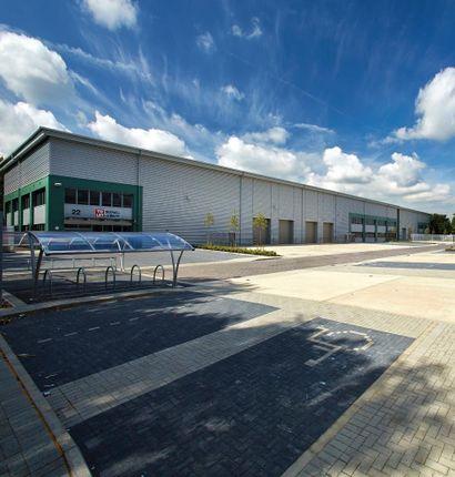 Industrial to let in Cowley Mill Road, Cowley, Uxbridge