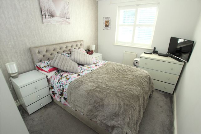Bedroom of Baytree Close, The Hollies, Sidcup, Kent DA15