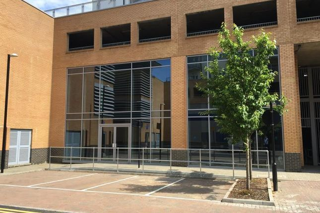 Thumbnail Office for sale in Unit 8, New, South Quarter, Croydon