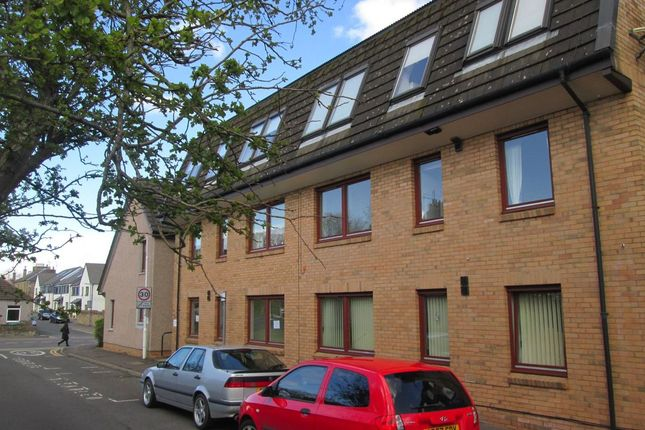 Thumbnail Flat to rent in Drysdale Gardens, Cupar
