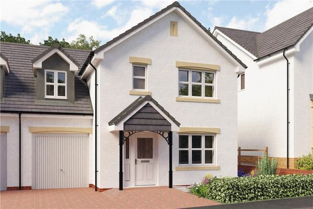 """Thumbnail Semi-detached house for sale in """"Irvine"""" at Glendee Road, Renfrew"""