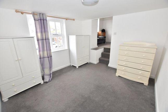 Bedroom of Northumberland Place, Teignmouth, Devon TQ14