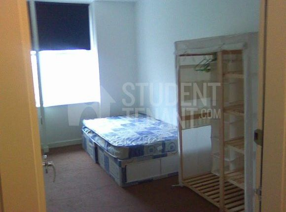 Thumbnail Shared accommodation to rent in Bold Street, Liverpool